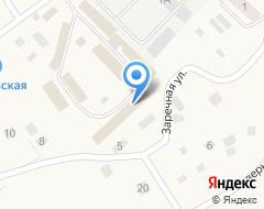 Компания Строящееся административное здание по ул. Моторная на карте города