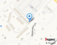 Компания Крепеж на карте города