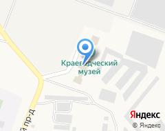 Компания Администрация Писковической волости на карте города