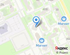 Компания ИмпЭкс Маркет на карте города