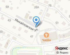Компания Автосервис Борисовичи на карте города