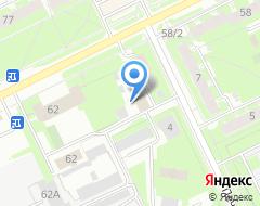 Компания Шиномонтажная мастерская на Печорской на карте города