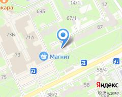 Компания ТМК на карте города