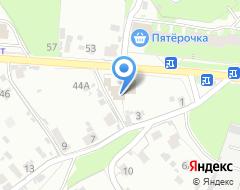 Компания Запчасти для иномарок на ул. Ижорского Батальона на карте города