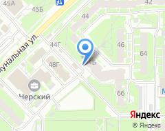 Компания Магазин автозапчастей для ГАЗ, УАЗ на карте города