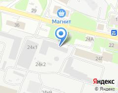 Компания Автореанимация на карте города