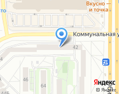 Компания Zapchastitut.ru на карте города