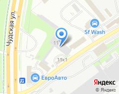 Компания RemCar60 на карте города