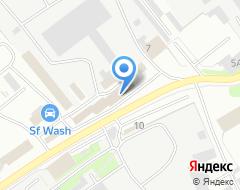 Компания АСТА на карте города