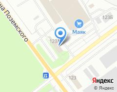 Компания Торгово-монтажная компания на карте города