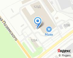 Компания Плиточка на карте города