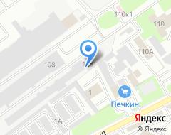 Компания Компания Техно-Лэнд на карте города