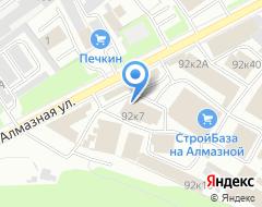 Компания Мир дерева магазин на карте города