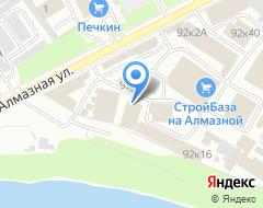Компания Удачная покупка на карте города