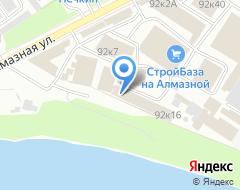 Компания Современный пол на карте города