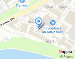 Компания OPTIM на карте города