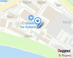 Компания ЭкоСтиль на карте города