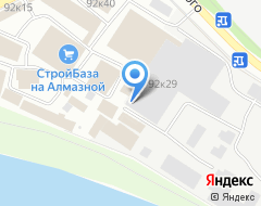 Компания Сталь ТД торговый дом на карте города