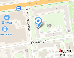 Компания Завод Оконная мануфактура на карте города