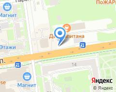 Компания Стройматериалы магазин на карте города