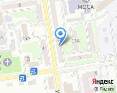 Компания МТ Авто на карте города