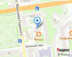 Компания НИК на карте города