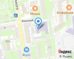 Компания ОБОЙма на карте города