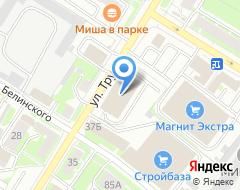 Компания Марко на карте города