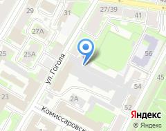 Компания Псковская Вентиляционная Компания на карте города