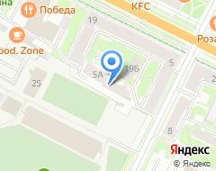 Компания Домофон-сервис на карте города