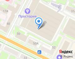 Компания Союз на карте города
