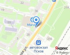 Компания Магазин женской и детской одежды на карте города