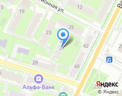 Компания Строительно-монтажная компания на карте города