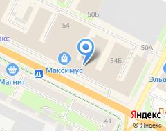 Компания Скороходики на карте города