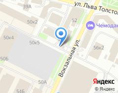 Компания Masla1.ru на карте города