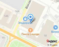 Компания СЕЛЬХОЗКОМПЛЕКТ на карте города