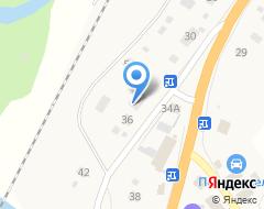 Компания Кузовной ремонт на карте города