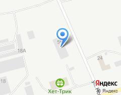 Компания Первый автосервис на карте города