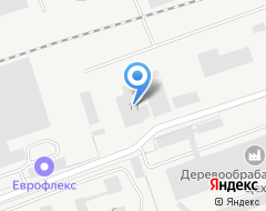 Компания AUTOFRESH на карте города
