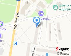 Компания Администрация на карте города