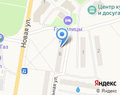 Компания Администрация Гостилицкого сельского поселения на карте города