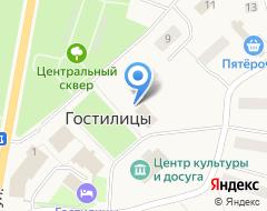 Компания Мировой судья на карте города