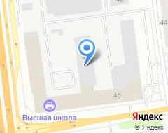 Компания ТВЕРЬМАСЛО на карте города