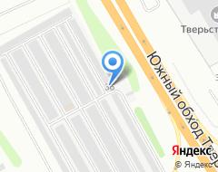 Компания АВТОМАКС на карте города
