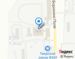 Компания ПЗРИК на карте города