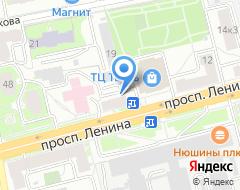 Компания Русские деньги на карте города