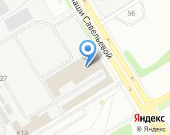 Компания Агрегат-Сервис Тверь на карте города