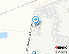 Компания Дизель-Тверь 69 на карте города