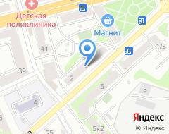 Компания Разборка ВАЗ Тверь на карте города