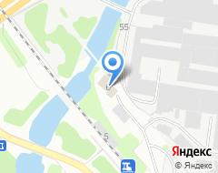 Компания Тверь Авто Механик на карте города